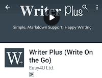 Writer Plus #berbagi73