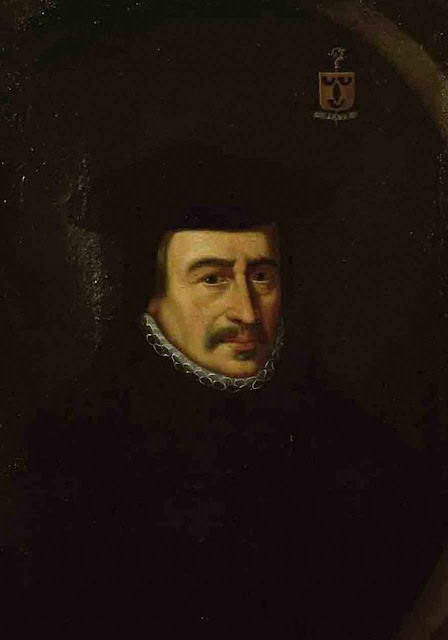 Cornelius Jansenius (1510 – 1576), bispo de Gante e Ypres espalhou um espírito oposto à devoção a Nossa Senhora.