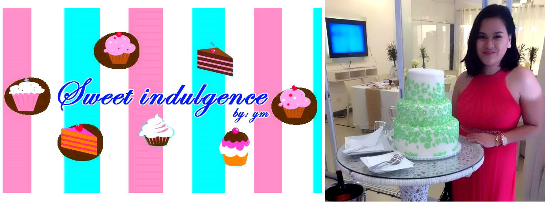 Sweet Indulgence by: YM