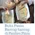 Buka Puasa Bareng-bareng di Panties Pizza  Solo, Yuk!