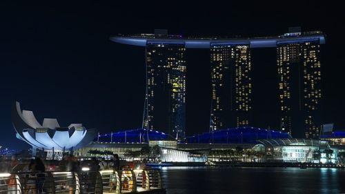 Tempat Wisata Murah Di Singapura