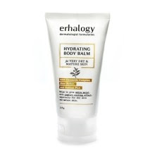 Hydrating Body Balm erhalogy