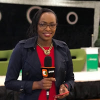 The Citizen TV LADY who was warming MANAOH ESIPISU's bed joins State House, Is it merit or SEX??