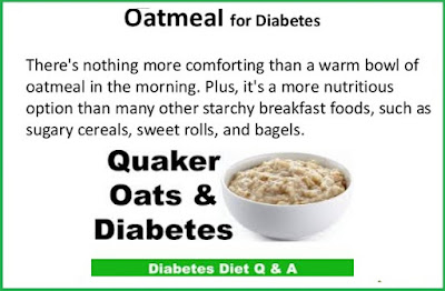 Oatmeal for Diabetics