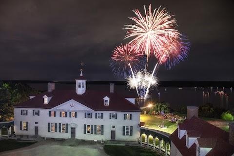 Celebrate Freedom at George Washington's