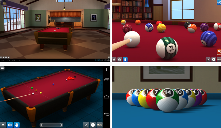 Pool Break Pro – 3D Billar v2.5.6 APK