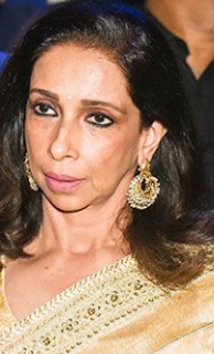 Ujjala Padukone and prakash padukone, deepika padukone mother, age, wiki, biography