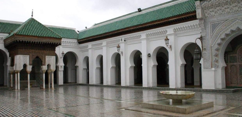 Al-Qarawiyyan, Salah Satu Perpustakaan Tertua di Dunia