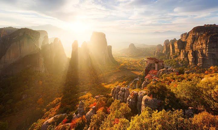 dağ manzara resimleri