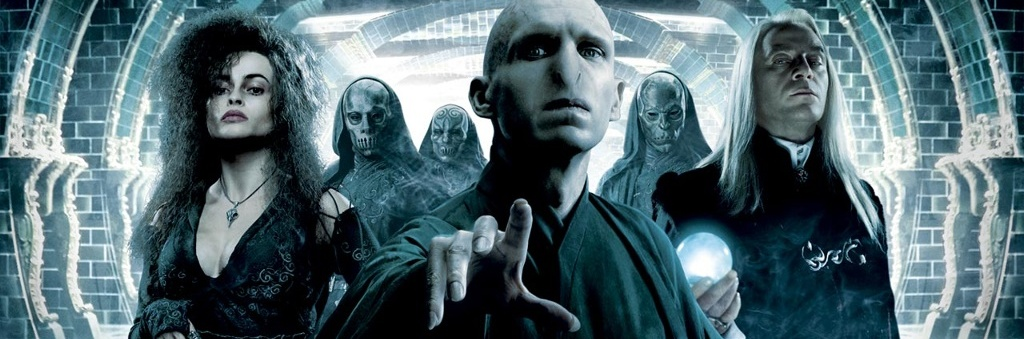 harry potter ordem da fenix - #PotterWeek - Harry Potter e a Ordem da Fênix