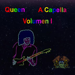 Queen - A Capella Volumen I