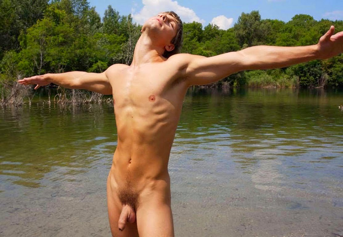Hard rock dicks images public and buff naked men outdoors gay in this