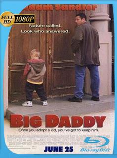 Un Papa Genial 1999 HD [1080p] Latino [Mega] dizonHD