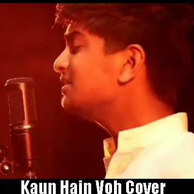 Kaun Hain Voh Cover Song Lyrics From Baahubali - The Beginning