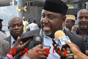 Okorocha imposes N3,000 'development levy' on all adults in Imo