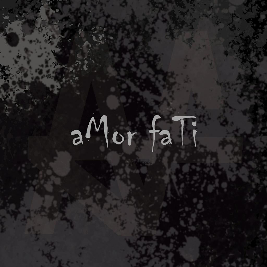 [Single] Amor Fati – Say The Word