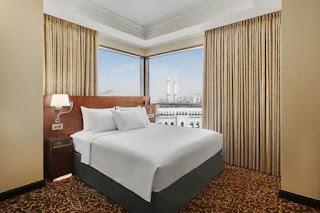 Hilton Suites Makkah Hotel