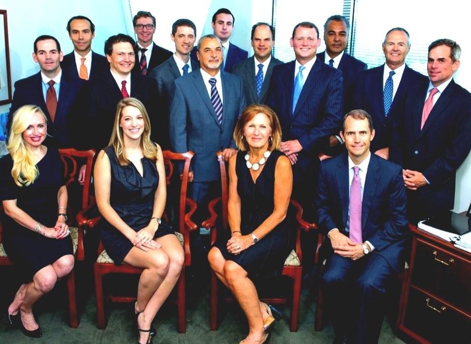 Morgan Stanley - Morgan Stanley Smith Barney New York