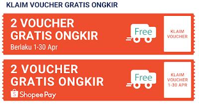 Cara Mendapatkan Voucher Gratis Ongkir Shopee Tiap Hari Cara Mendapatkan Gratis Ongkir Shopee Tiap Hari