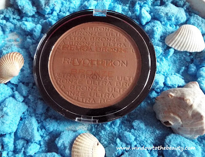 Makeup Revolution  Bronze