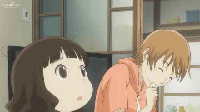 جميع حلقات انمى Usagi Drop مترجم أونلاين كامل تحميل و مشاهدة حصريا