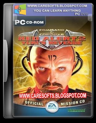 Red Alert 2 Yuri's Revenge Full PC Game Free Download