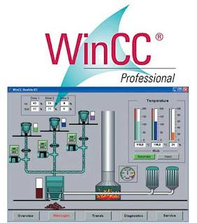 Create your one HMI with WinCC flexible 2008 | genie-practice