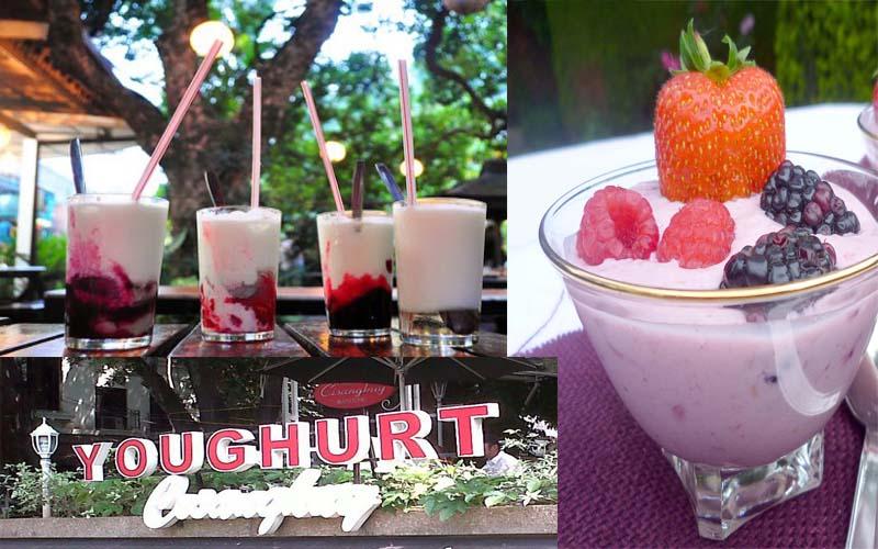 Wisata Kuliner Kota Bandung Pilihan Untuk Makan Bersama Keluarga 15 Wisata Kuliner Kota Bandung Pilihan Untuk Makan Bersama Keluarga