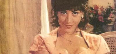 A atriz Claudia Raia provou que pode fazer uma personagem dramática na minissérie Engraçadinha