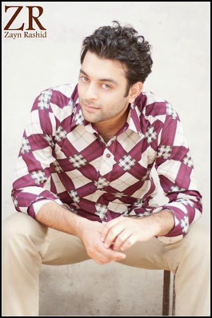 Zayn-Rashid Pakistani Designer Casual Shirts, Off Road Style Shirts