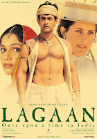 Lagaan (2001) Full Movie [Hindi-DD5.1] 720p HDRip ESubs Download