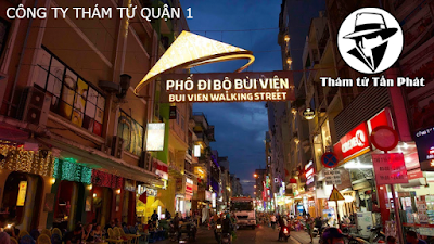 Công ty thám tử uy tín tại quận 1 Hồ Chí Minh