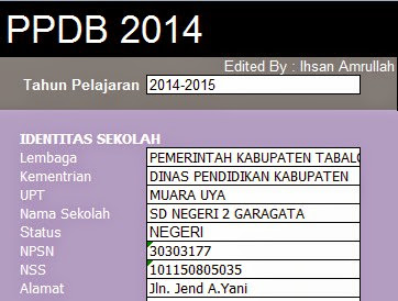 Download Aplikasi PSB/PPDB Terbaru