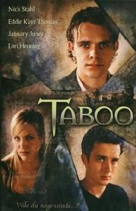 Tabu – DVDRIP LATINO