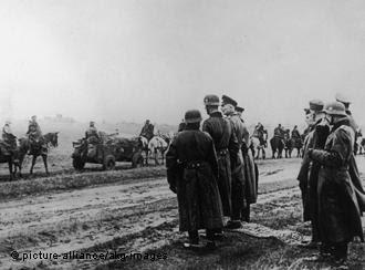 Invasión Alemana a Rusia