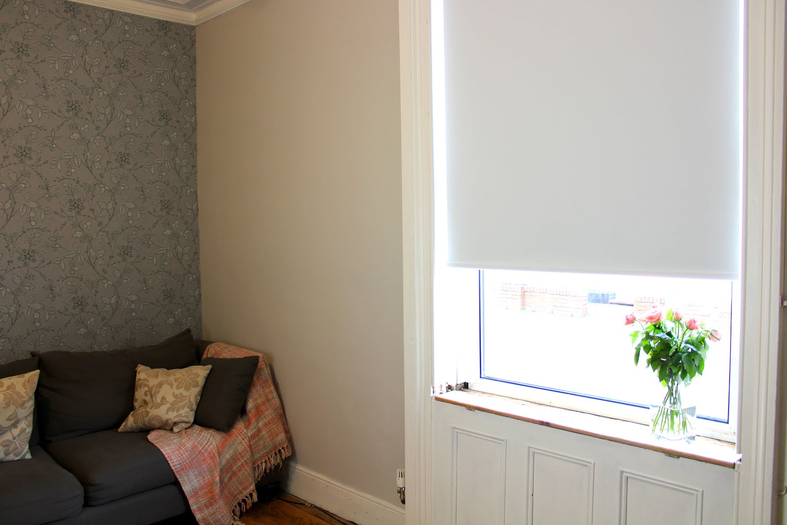Somfy Electric Roller Blind Review