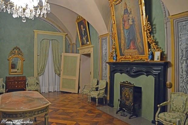 Santuario di Oropa, Museo dei Tesori