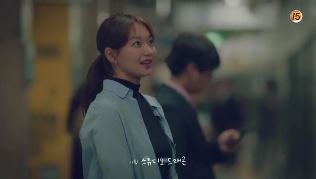 Sinopsis Tomorrow With You Episode 4 Part 1