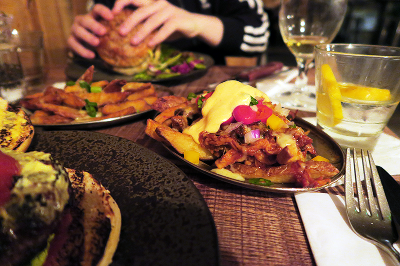 Meat Bar Glasgow Burgerthon | Colours and Carousels - Scottish Lifestyle, Beauty and Fashion blog