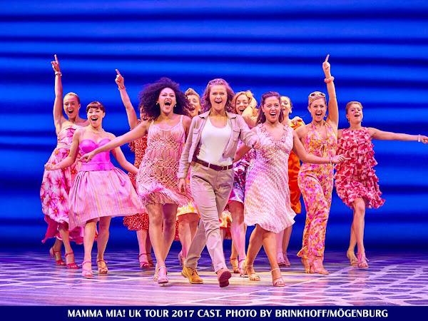 Yeay Drama Musikal Mamma Mia! Hadir Di Indonesia!