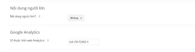 thủ thuật seo blogspot hiệu quả