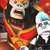You will face the Justice Syndicate in LEGO DC Super-Villains