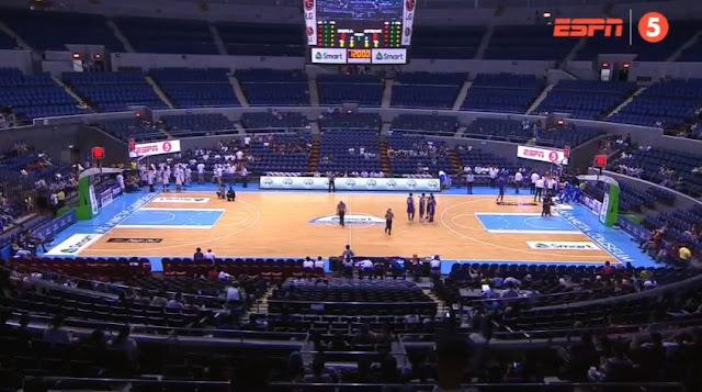 Live Streaming List: Magnolia Hotshots vs NorthPort Batang Pier 2018 PBA Governors' Cup