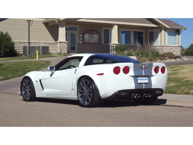 the corvette guys now at purifoy chevrolet 2013 corvette z06 60th anniversary edition the corvette guys blogger