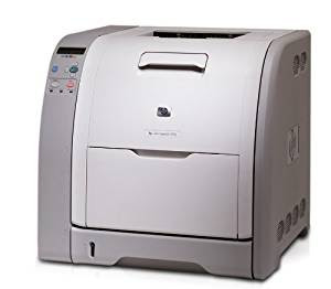 HP Color LaserJet 3700 Printer Drivers