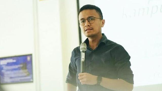 Soal Soeharto Guru Korupsi, Jubir Kubu Prabowo: Dendam Tak Tuntas