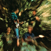 creedence clearwater revival bayou 1969