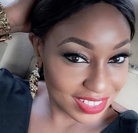 nigerian celebrities showing off people they helped online