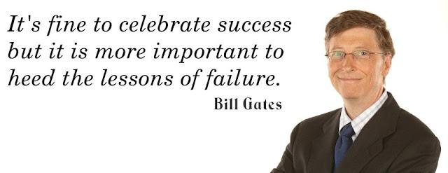 5 Sisi Lain Bill Gates yang Tidak diketahui Banyak Orang