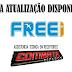 Freei Net + Primeira atualização 09/08/18